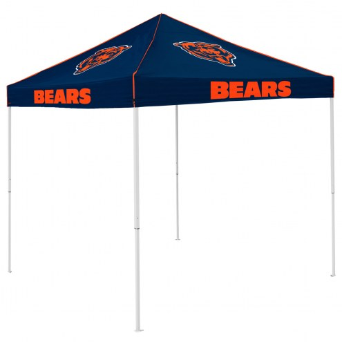 Chicago Bears 9' x 9' Colored Tailgate Canopy Tent