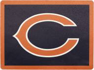 Chicago Bears Address Logo