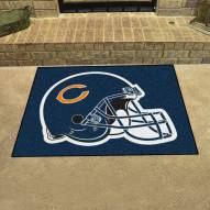 Chicago Bears All-Star Mat
