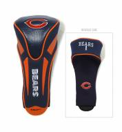 Chicago Bears Apex Golf Driver Headcover