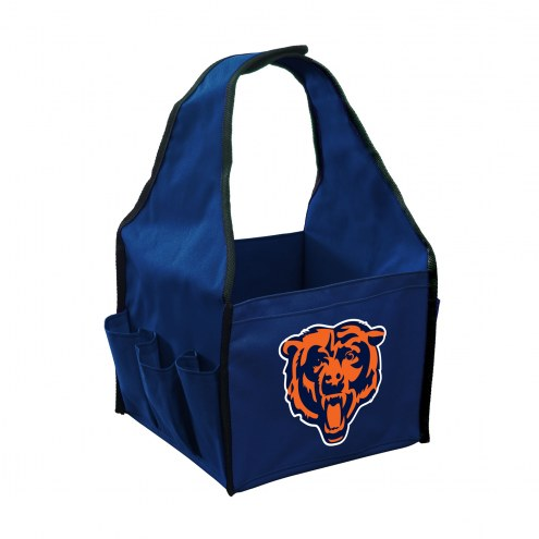 Chicago Bears BBQ Caddy