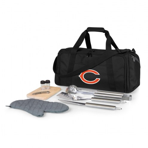 Chicago Bears BBQ Kit Cooler
