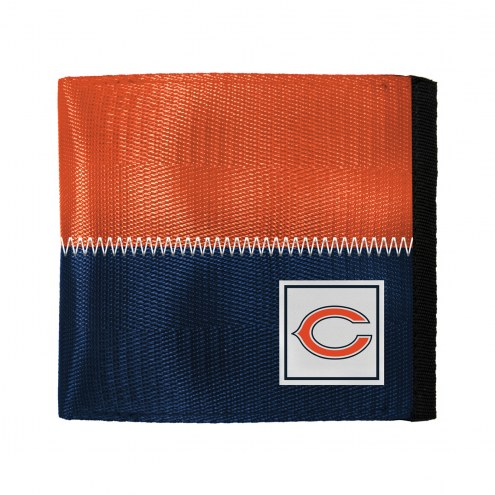 Chicago Bears Belted BiFold Wallet