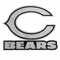 Chicago Bears Bling Car Emblem