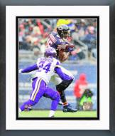 Chicago Bears Brandon Marshall Action Framed Photo