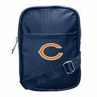 Chicago Bears Camera Crossbody Bag
