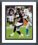 Chicago Bears Cameron Meredith Action Framed Photo