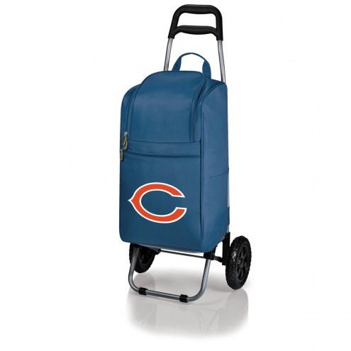 Chicago Bears Cart Cooler