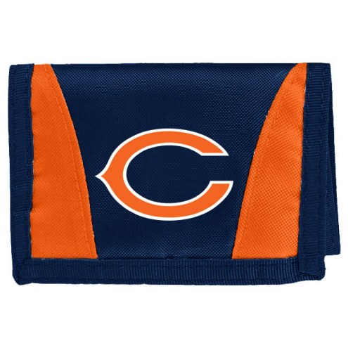 Chicago Bears Chamber Wallet