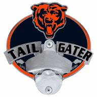 Chicago Bears Class III Tailgater Hitch Cover