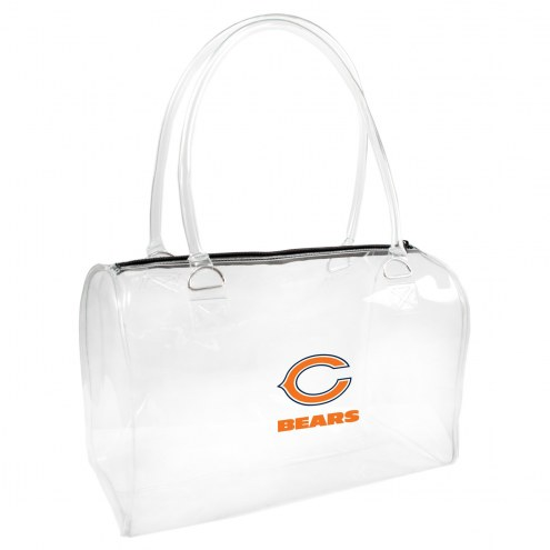 Chicago Bears Clear Bowler