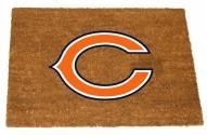 Chicago Bears Colored Logo Door Mat