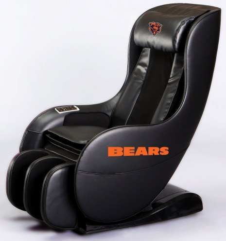 Chicago Bears Deluxe Gaming Massage Chair