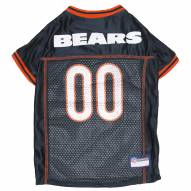 Chicago Bears Dog Football Jersey