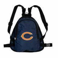 Chicago Bears Dog Mini Backpack