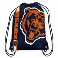 Chicago Bears Drawstring Backpack