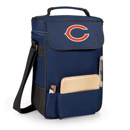 Chicago Bears Duet Insulated Wine Bag