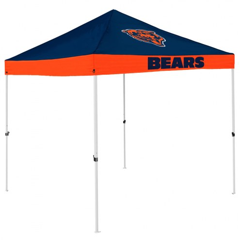 Chicago Bears Economy Tailgate Canopy Tent