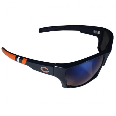 Chicago Bears Edge Wrap Sunglasses