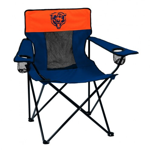 Chicago Bears Elite Tailgating Chair