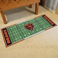 Chicago Bears Football Field Runner Rug