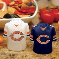 Chicago Bears Gameday Salt and Pepper Shakers