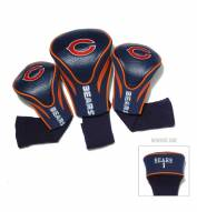 Chicago Bears Golf Headcovers - 3 Pack