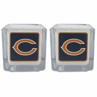 Chicago Bears Graphics Candle Set
