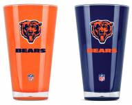 Chicago Bears Home & Away Tumbler Set