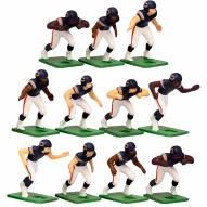 Chicago Bears Home Uniform Action Figure Set