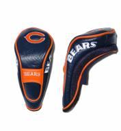 Chicago Bears Hybrid Golf Head Cover