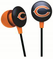 Chicago Bears iHip Earbuds