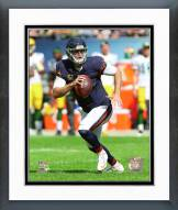 Chicago Bears Jay Cutler Action Framed Photo