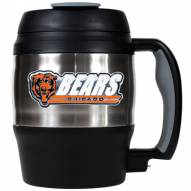 Chicago Bears Jumbo 52 oz. Travel Mug