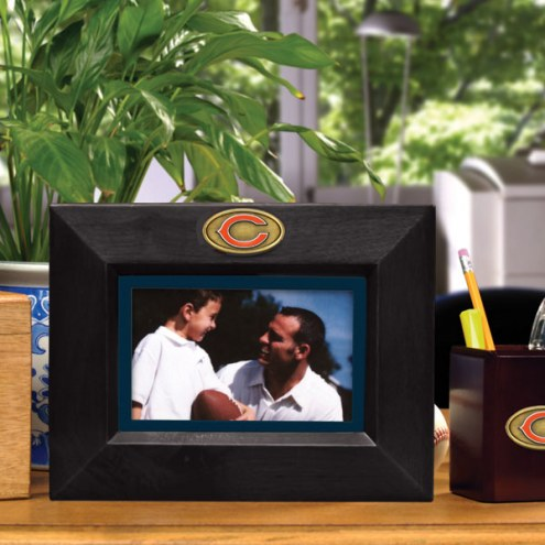 Chicago Bears Landscape Picture Frame