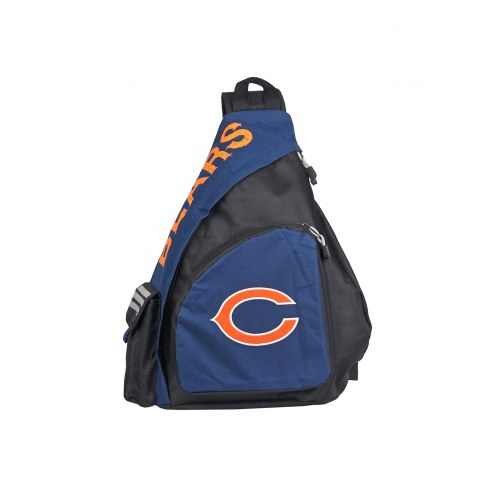 Chicago Bears Leadoff Sling Backpack