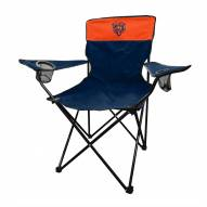 Chicago Bears Legacy Tailgate Chair