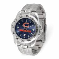 Chicago Bears Sport Steel Men's Watch
