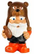 Chicago Bears Mad Hatter Garden Gnome