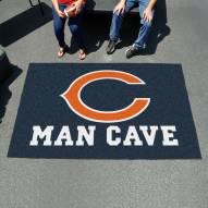 Chicago Bears Man Cave Ulti-Mat Rug