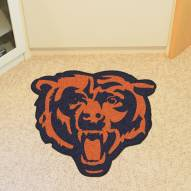 Chicago Bears Mascot Mat