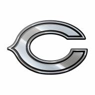 Chicago Bears Metal Car Emblem