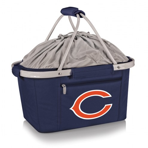Chicago Bears Metro Picnic Basket
