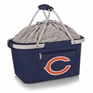 Chicago Bears Metro Picnic Basket