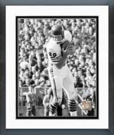 Chicago Bears Mike Ditka Action Framed Photo