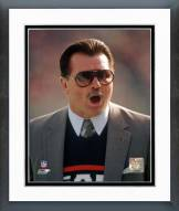 Chicago Bears Mike Ditka Coach Framed Photo