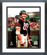 Chicago Bears Mike Ditka Player Framed Photo