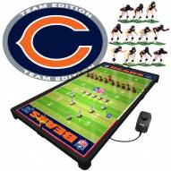 Chicago Bears NFL Deluxe Electric Football Game