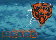 Chicago Bears NFL Fade Area Rug