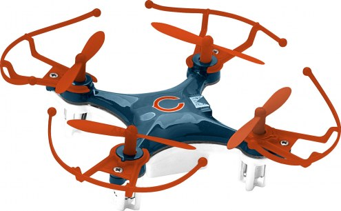 Chicago Bears NFL Micro Quadcopter Drone